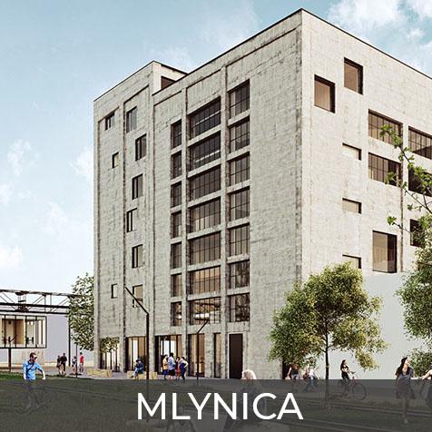 Projekt Mlynica | ise.sk
